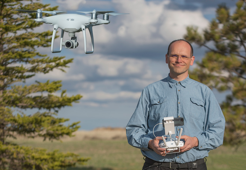 Aerial Solutions of Wyoming |